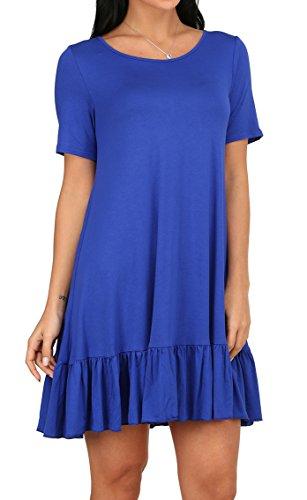 hem bottom of dress - 9
