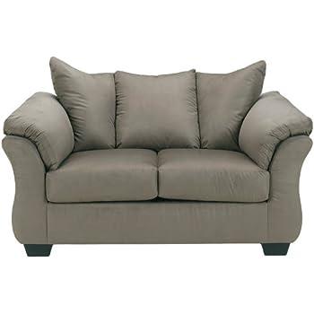 Amazoncom Ashley Furniture Signature Design Darcy Sofa 3