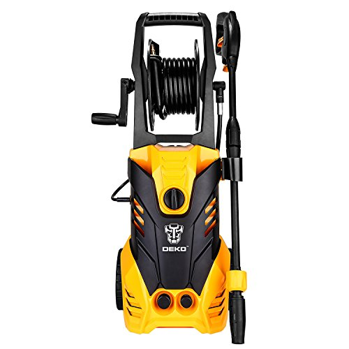 10 Best Electric Pressure Washer 2018 – How to Buy One