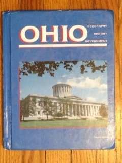 Ohio Geography, History and Government
