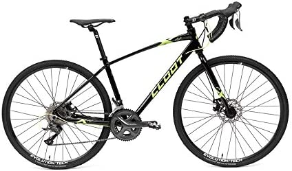 CLOOT Bicicletas Gravel-Bicicleta Gravel FX700 (M): Amazon.es: Deportes y aire libre