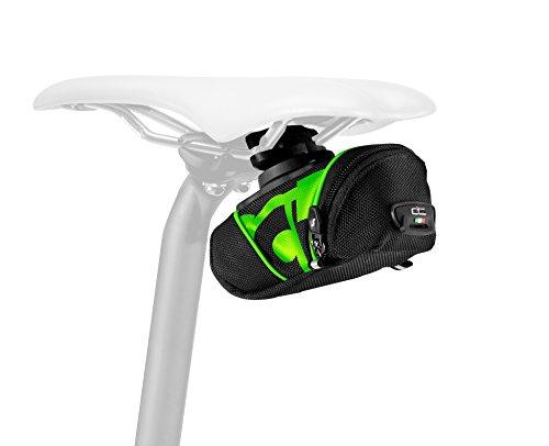 - SCICON Saddlebag Hipo Rl 2.1 Fluo Green