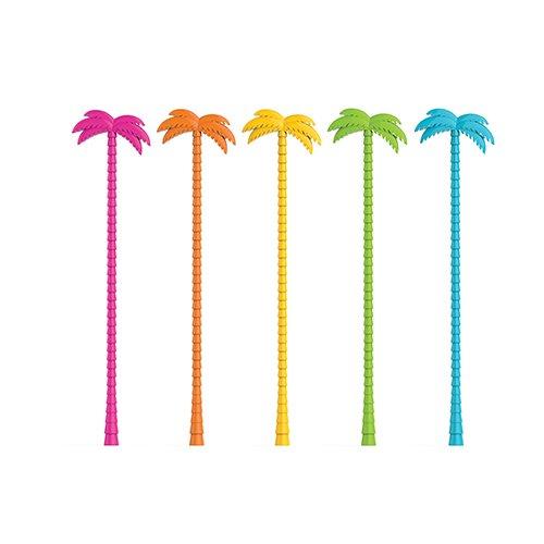 TrueZoo 4206 Palm Tree Stir Sticks, 0.25'' Height, 2'' Width, 8'' Length (Pack of 12) by TrueZoo (Image #5)