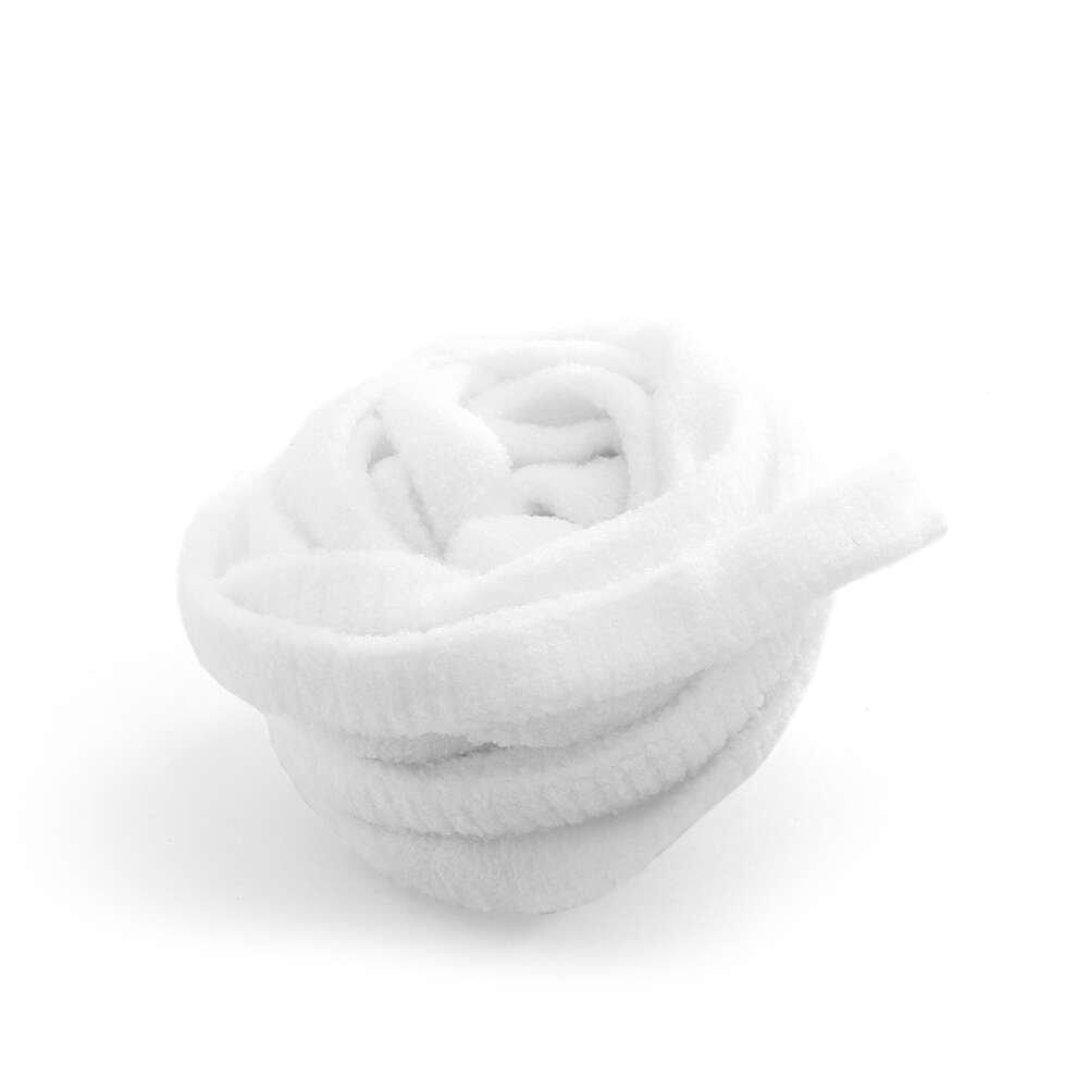 MediChoice Tubular Bandages, Net Stretch, Elastic And Polyester, White, Fits Medium Hand Arm Leg Foot, Size 3, 25 Yards (Case of 10) by MediChoice (Image #1)