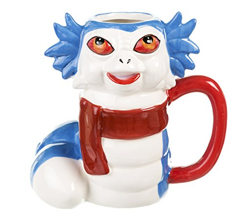 EXCLUSIVE Labyrinth Worm 3D Mug
