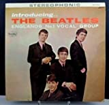 Introducing the Beatles...