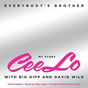 Everybody's Brother Audiobook