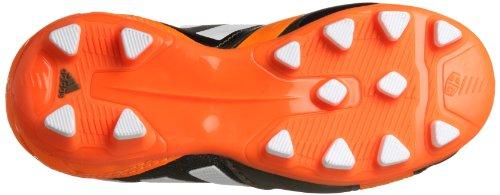 adidas - Botas de fútbol para niño eargrn/runwh Green