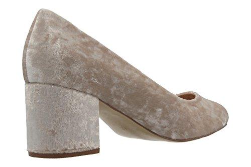 Andres Große Machado Schuhe Pumps Damen Große Pumps ZBBnRw