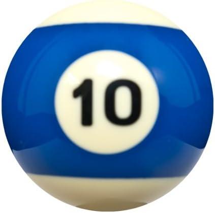 Sterling Juego de Bolas de Billar # 10: Amazon.es: Deportes y aire ...