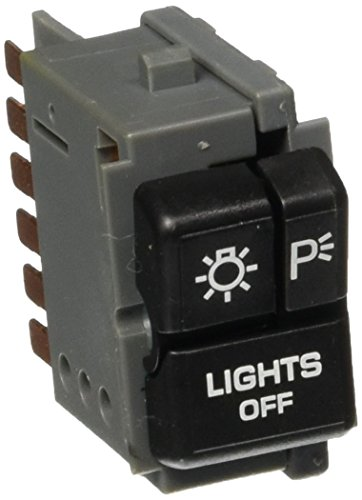 (Standard Motor Products DS-294T Headlight Switch)