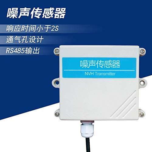 Lysee Noise sensor module 485 industrial level high accuracy noise decibel transmitter RS485 sound level - 485 Module Transmitter