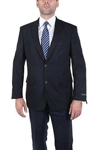 Modern Two Button Blazer Separate Jacket