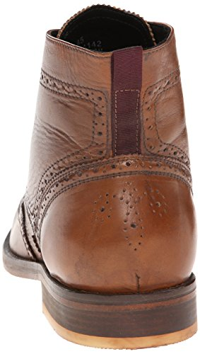 H Shoes Anderson - Botas para hombre Marrón - Braun (Tan)