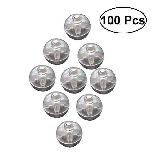 100 Count Red Led Christmas Lights in US - 8