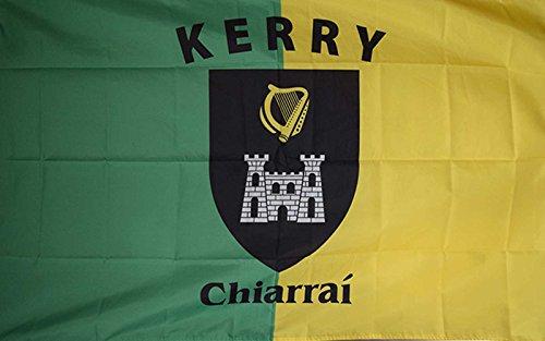 NEOPlex Kerry Ireland County Flag