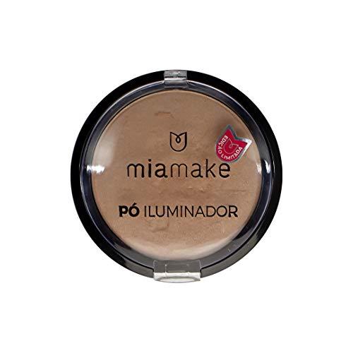 Miamake Pó Iluminador Pequeno 10g