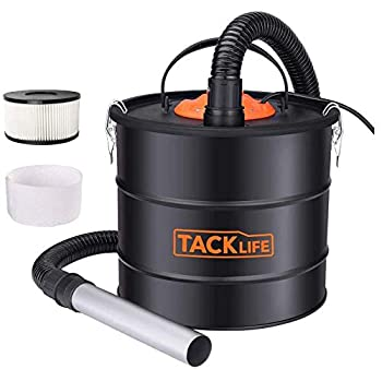 TACKLIFE Ash Vacuumer Cleaner