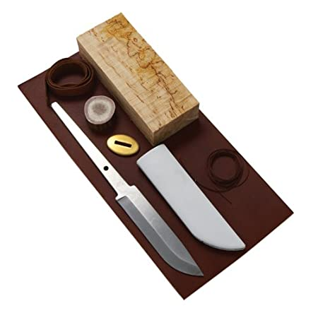 Knife making kits uk