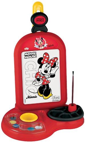 Faro 54511M - Cavalletto Artista Minnie Mouse