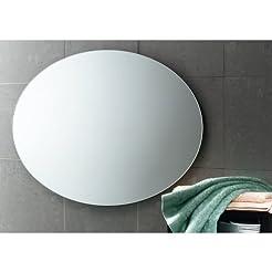 Gedy 2575-13 Vanity Mirror, 5
