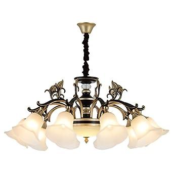 Plafonnier Salon Couronne La X824010 De Lampe Lustre N8m0nw