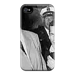 Excellent Design Jerry With Oswald Case Cover For Iphone 4/4s