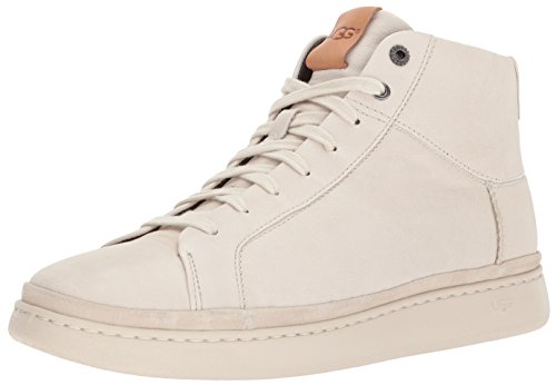 Sneaker Leather UGG Parchment Mens Mens Lace Leather High High Cali Lace UGG Cali O5SAqPRwx