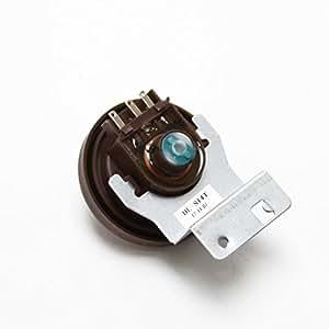DC97-03716C Washer sensor pressure assembly