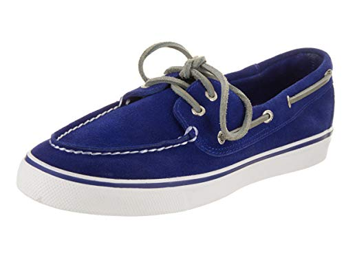 Bahama 2 Top donna Scarpe stringate eye sider Azul Blu Sperry w4EqAxtCx