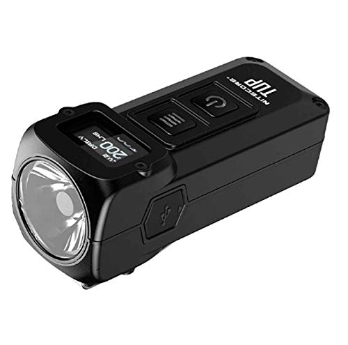 NITECORE-TUP-1000-lm-Small-Flashlight