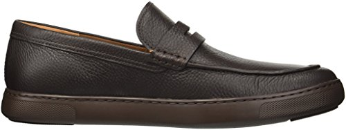 Chocolate Marrón EU 41 Boston para Hombre Mocasines Fitflop wvnXFfqv