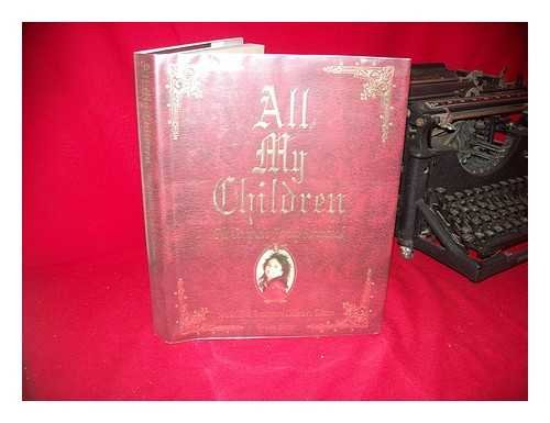 All My Children: The Complete Family Scrapbook