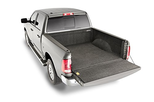BedRug Full Bedliner BRT02SBK fits 02+ RAM 6.4' W/O RAMBOX BED STORAGE (Best Spray In Bedliner 2019)
