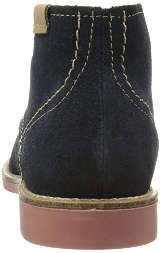 Mark Nason Los Angeles Menns Lansing Chukka Boot Navy