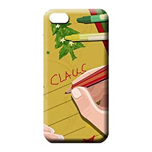 Cases For Iphone 5/5s With Letter To Santa Holidays