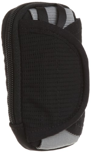 Deuter 39322-7000 Cover Black - camera cases (Cover, Universal, Black, Neoprene, Dust resistant, Scratch resistant, 70 mm)