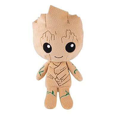 Funko Plush: Guardians of the Galaxy 2 Groot Plush Toy Figure: Toys & Games
