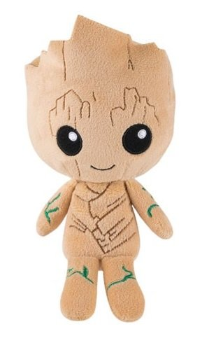 Funko Plush: Guardians of the Galaxy 2 Groot Plush Toy Figure