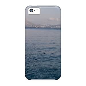 LauraKrasowski UDS28480FfAD Cases For Iphone 5c With Nice Croatian Coast Appearance