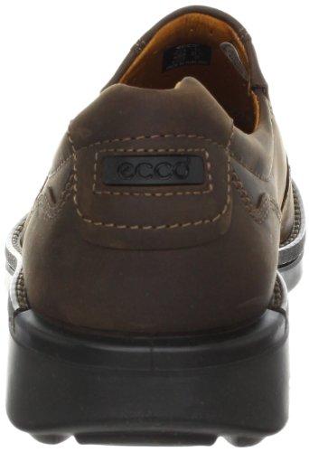 ECCO Herren Fusion Slip-On Loafer Kakao Brown