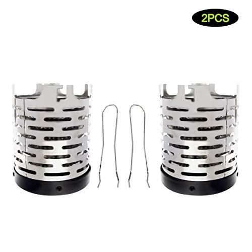 Outdoor Propane Heater Won T Light in US - 6