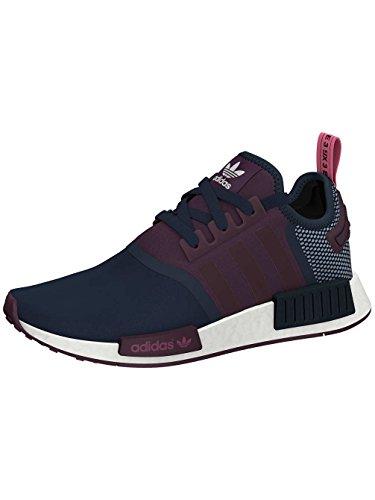 Adidas Originali Damen Sneaker Nmd Runner Sneakers Donna Leggenda Inchiostro / Minerale