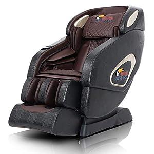 Best 4D Massage Chair With Bluetooth & Zero Gravity India 2021