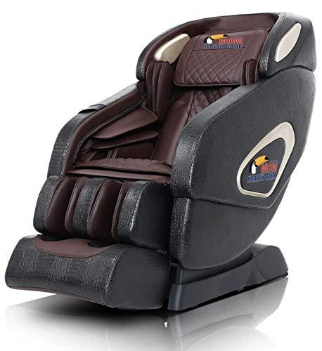 Bodyfriend 4D Massage Chair With Zero Gravity