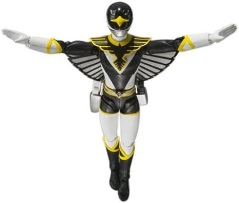 S.H.Figuarts Choujin Sentai Jetman Red Hawk Action Figure Bandai FROM JAPAN