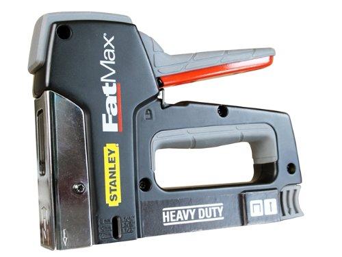 2 opinioni per STANLEY FatMax 6-Tr350 Graffatrice
