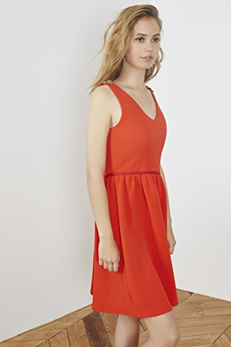 Para Mujer Vestido Ceremonia Rojo Wild De Theon Pony EZXwUXqYH