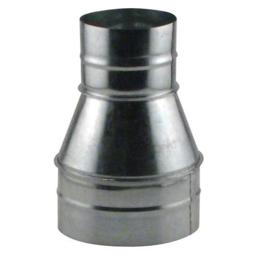 Ideal-Air 736210 Duct Reducer, 6-4