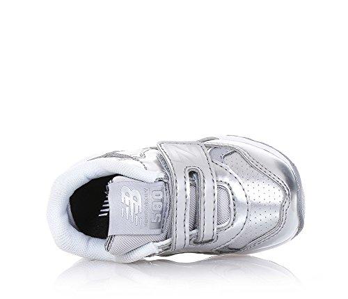580 Bassa Sneakers Modello Mainapps Argento wq0nUOv